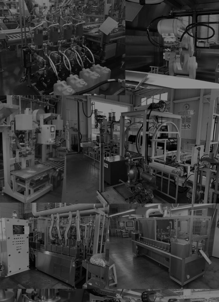機械設計・制御設計のイメージ画像